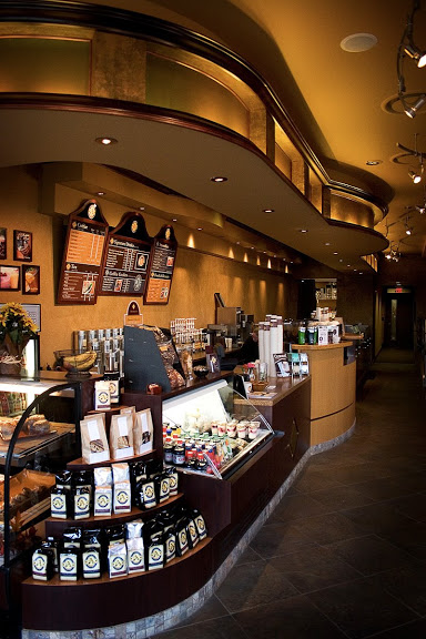 Aroma Cafe Hours