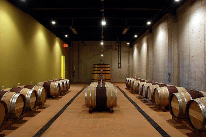 2 Lads Winery Design Strategies