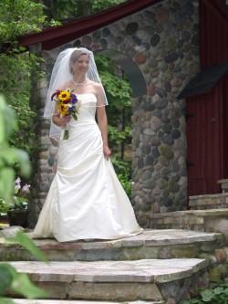 brideonsteps