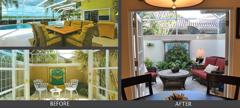 Brian Acton Residence, Tequista, FL