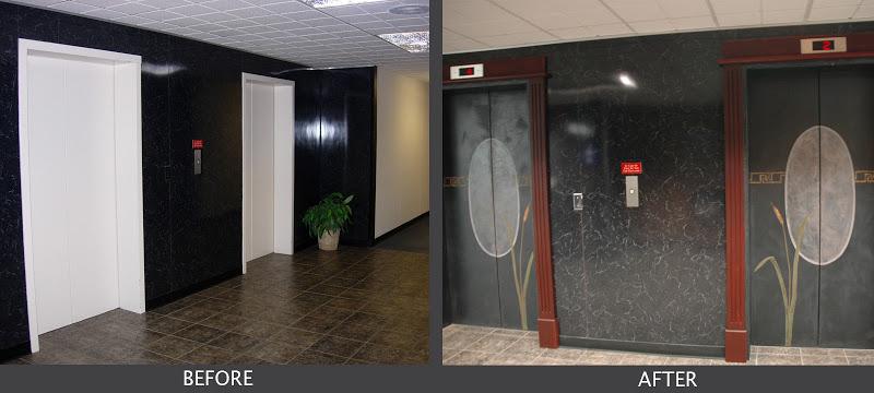 Bay View Professional Center - Elevators